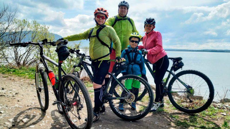 Cyklotoulky po Moravě: z Brna do Břeclavi