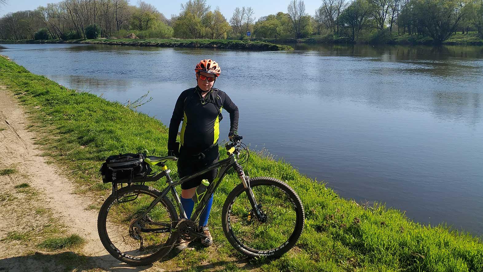 Labská stezka: na kole z Kolína do Drážďan